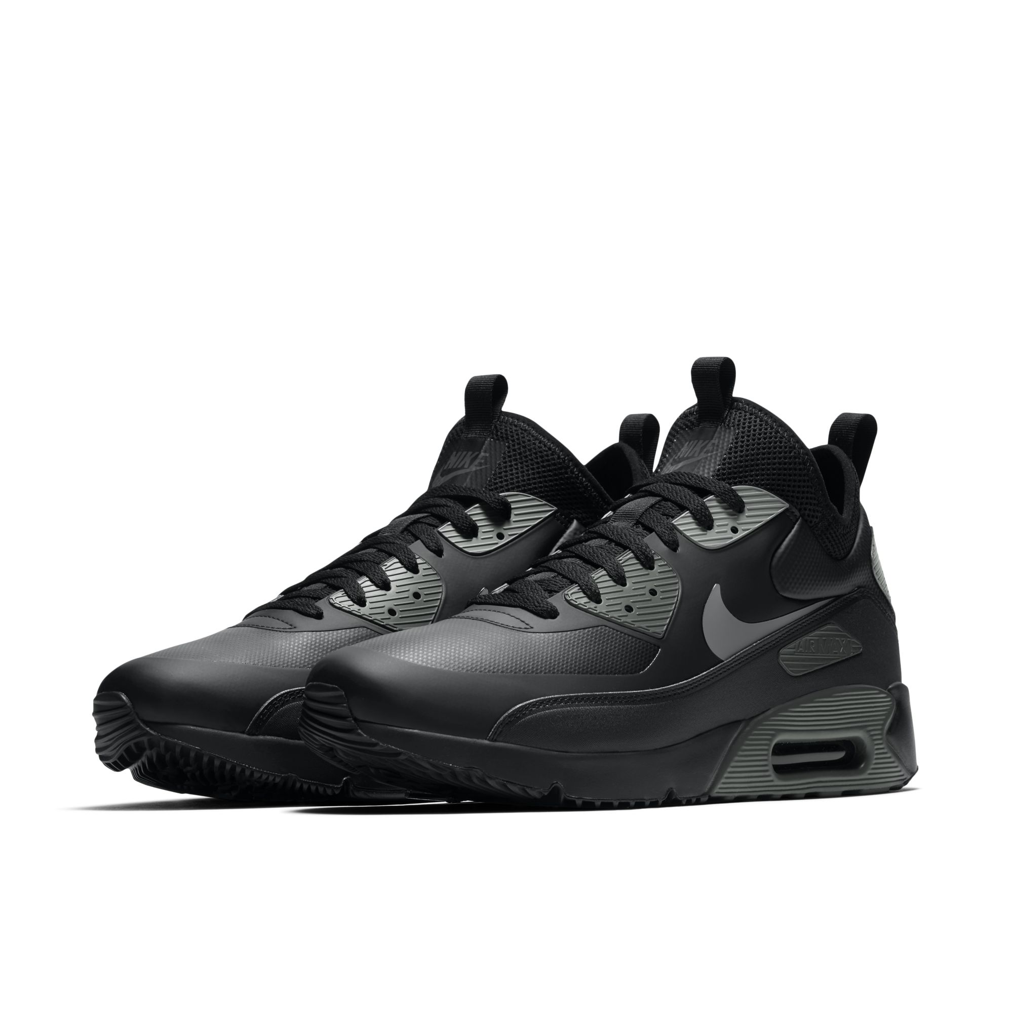 brand new 7ce5e eab8a These Nike Air Max 90 Ultra Mids Get Ready for Winter ...