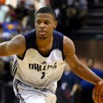 Under Armour Signs Mavericks Rookie Dennis Smith Jr.