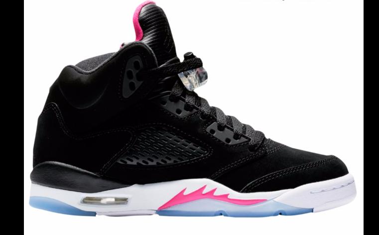 hot sales 2ab2f 18fba New Arrivals: Jordan 5, Nike PG 1, Kyrie 3, Flight Bonafide ...