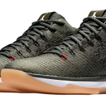 The Air Jordan XXXI Low 'Camo' is Available Now