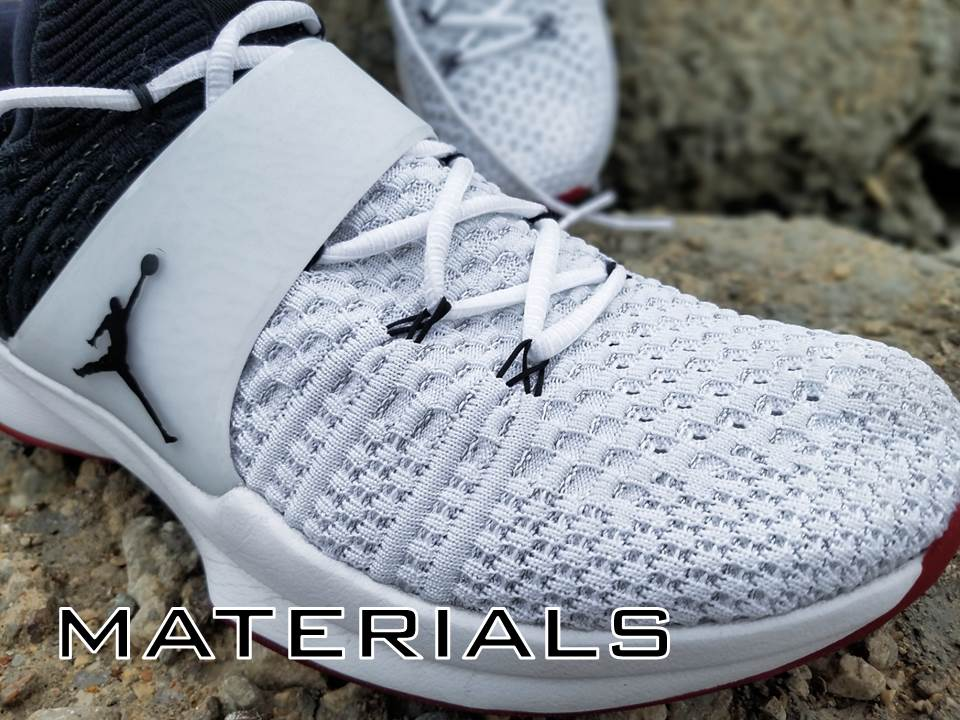 jordan trainer 2 flyknit review