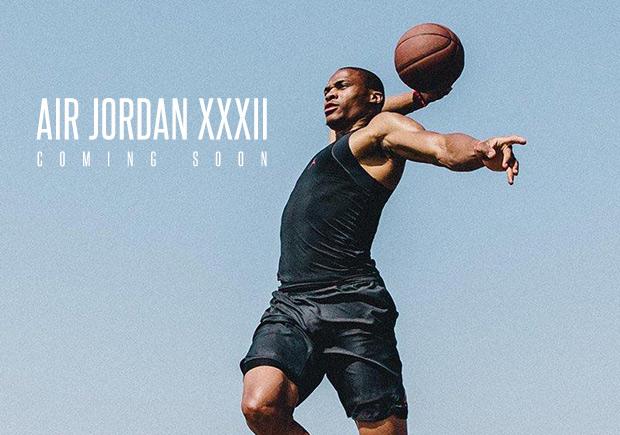 Jordan Brand and Russell Westbrook