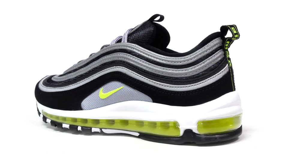 990b779215 Nike Air Max Black Yellow White | Centre for Policy Research