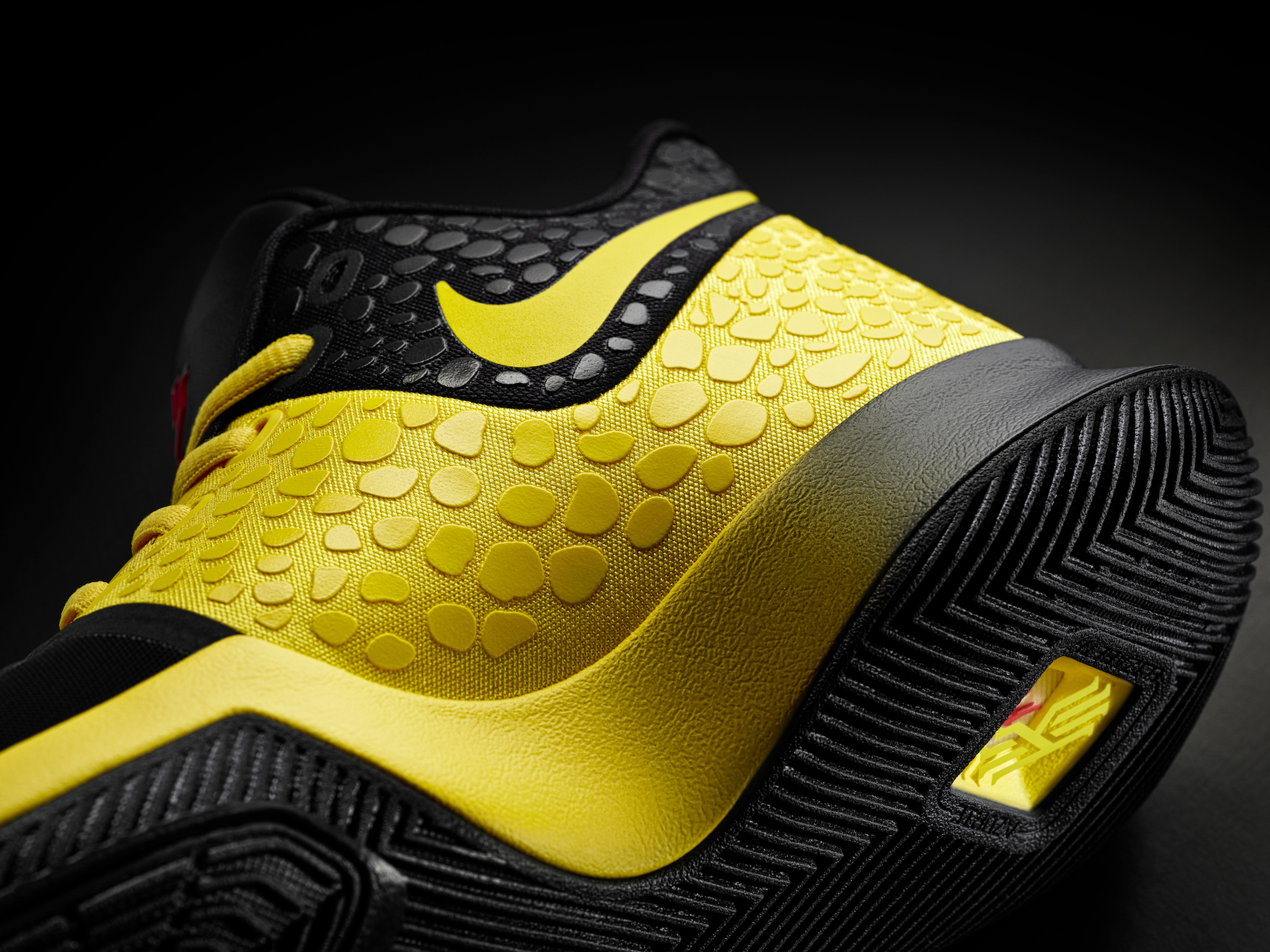 new products cff90 2eead Release Details and Price for the Nike Kyrie 3 'Mamba ...