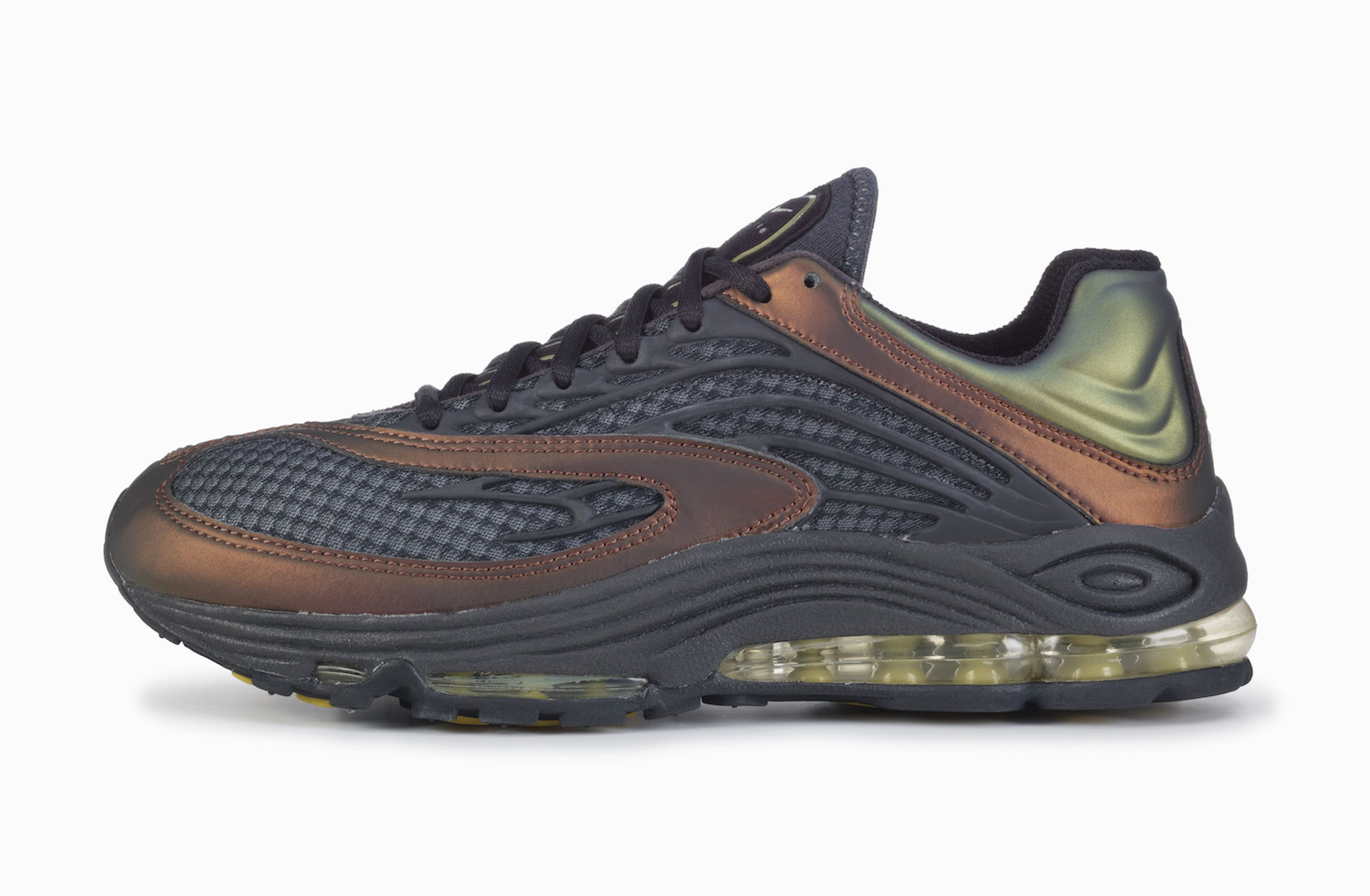 buy online 5a0fe e4b7e The Skepta Air Max 97 Collab is Inspired by Morocco, and the ...