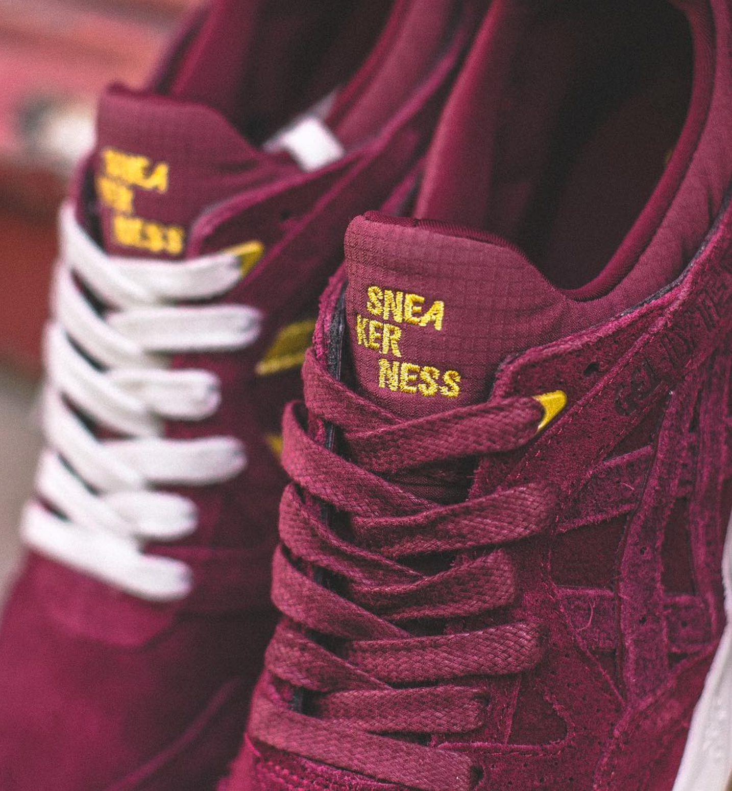 online store b30e4 87ce0 Sneakerness, the EU's Sneaker Con, Has its Own Super-Limited ...