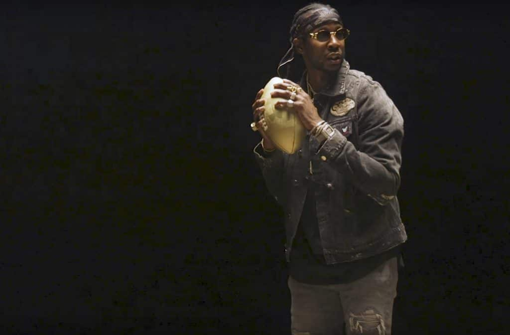 2 Chainz And Cam Newton Collab On Let Me In Track For