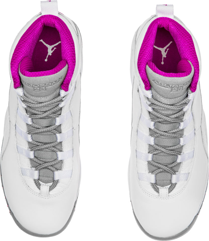 size 40 ab403 e137e girls shoes light women kids big air jordan 4 gs pearl bone bone