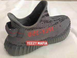 Adidas Yeezy Impulso 350 V2