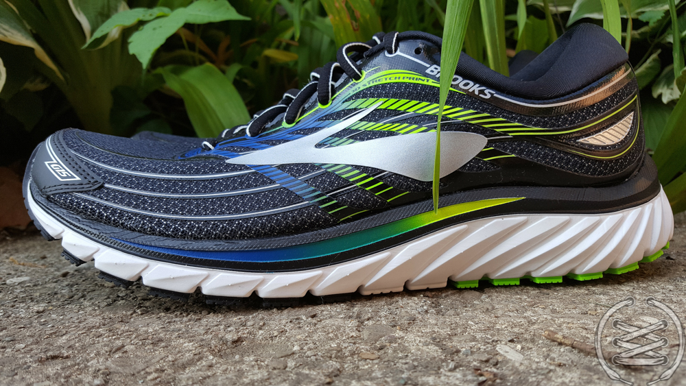 Test Shoot: Brooks Glycerin 15