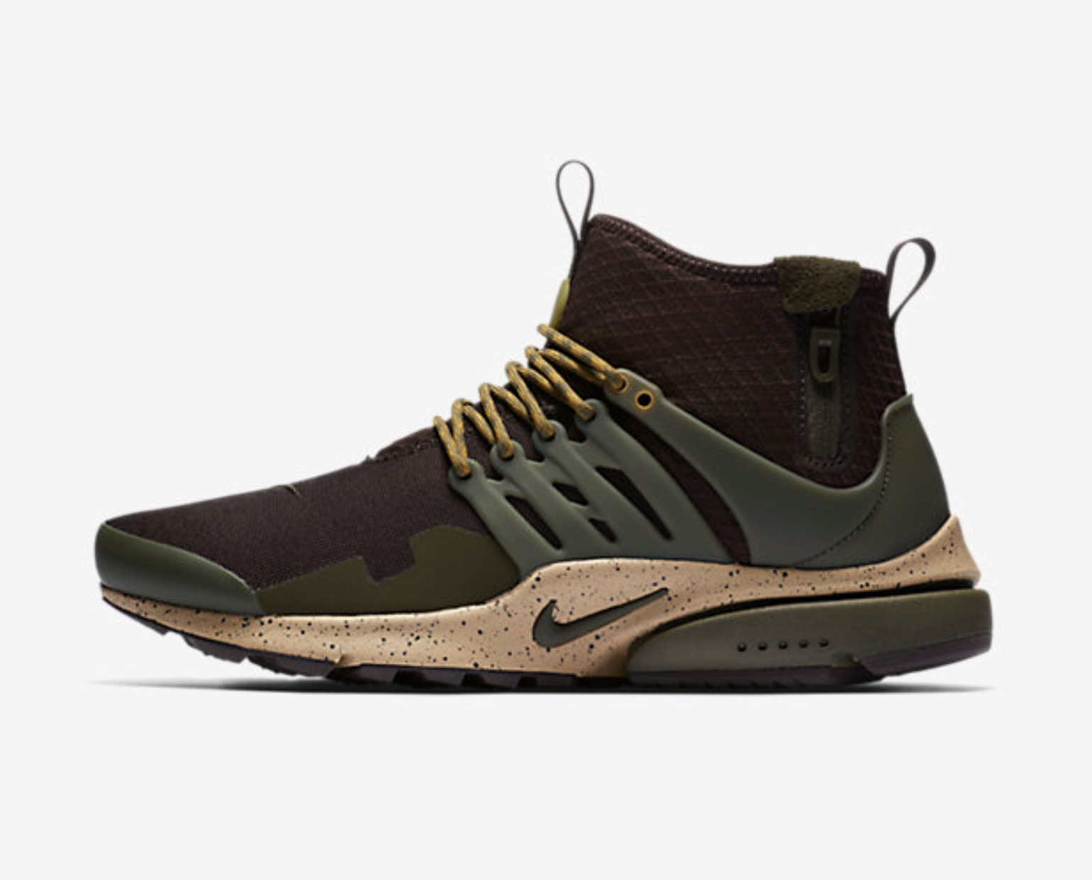 several nike air presto mid utility builds drop for fall including triple black weartesters. Black Bedroom Furniture Sets. Home Design Ideas
