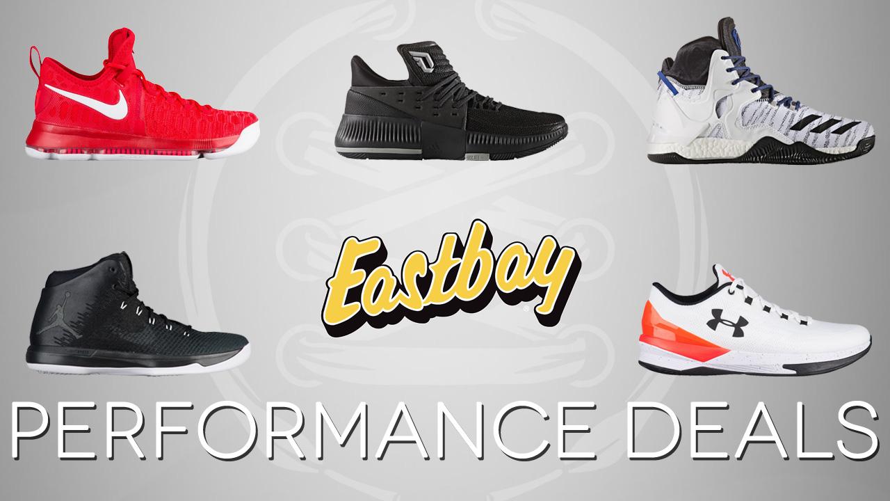 eastbay basketball shoes