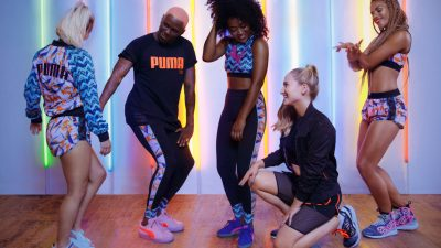 Sophia Webster x Puma Collection