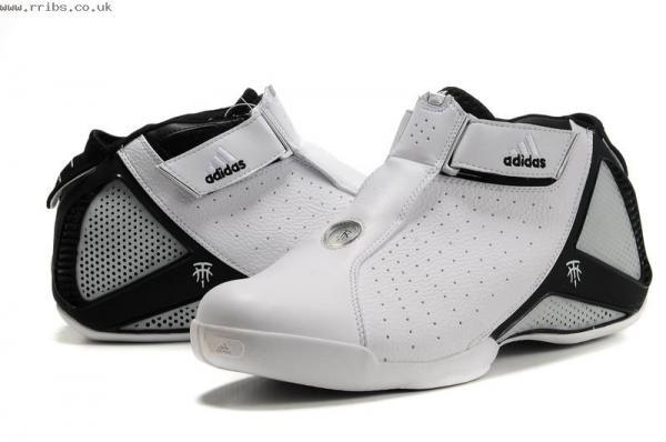 Adidas T Mac Todos Los Zapatos cljtl