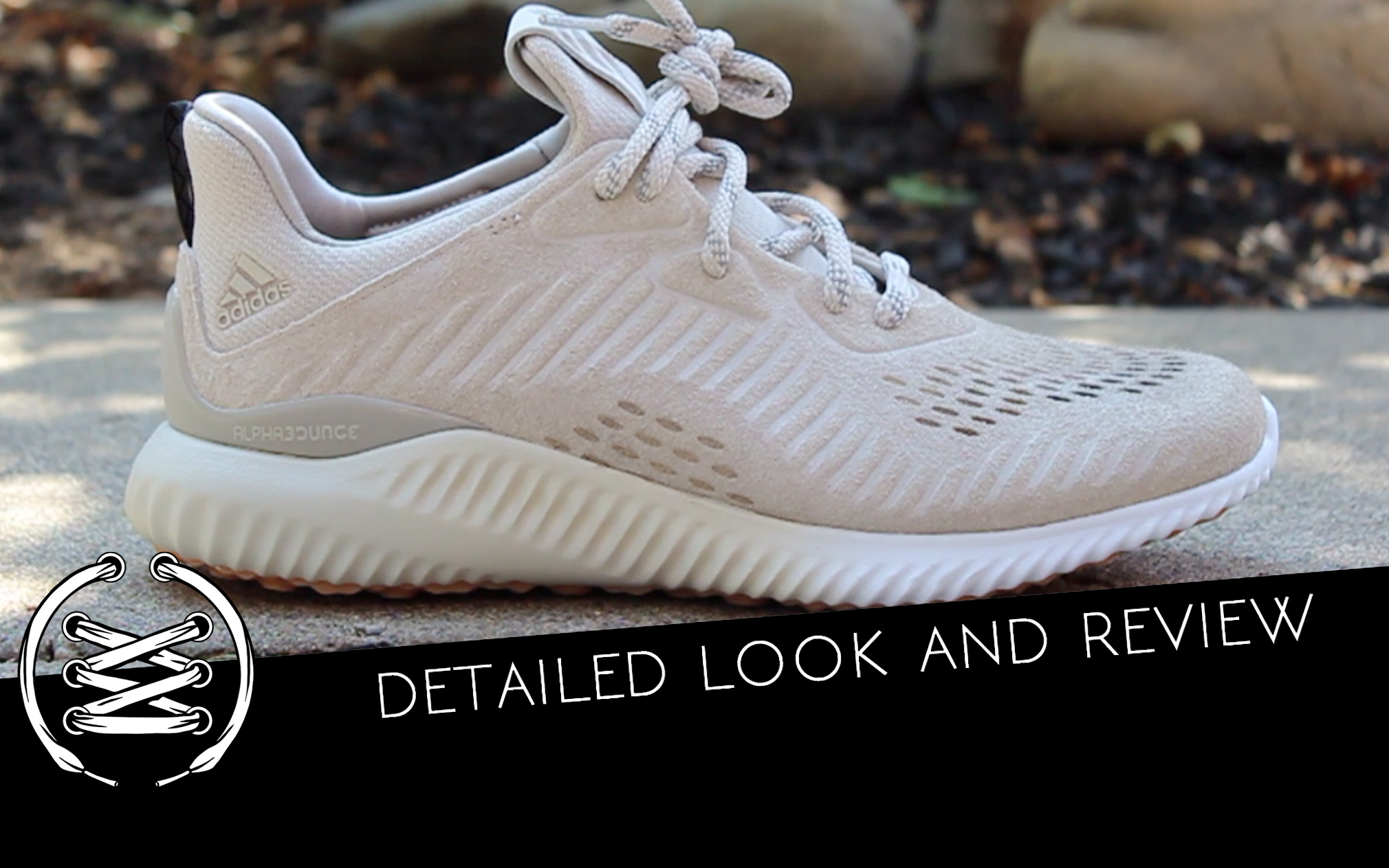 magasin en ligne 93165 70554 adidas AlphaBounce LEA | Detailed Look and Review - WearTesters
