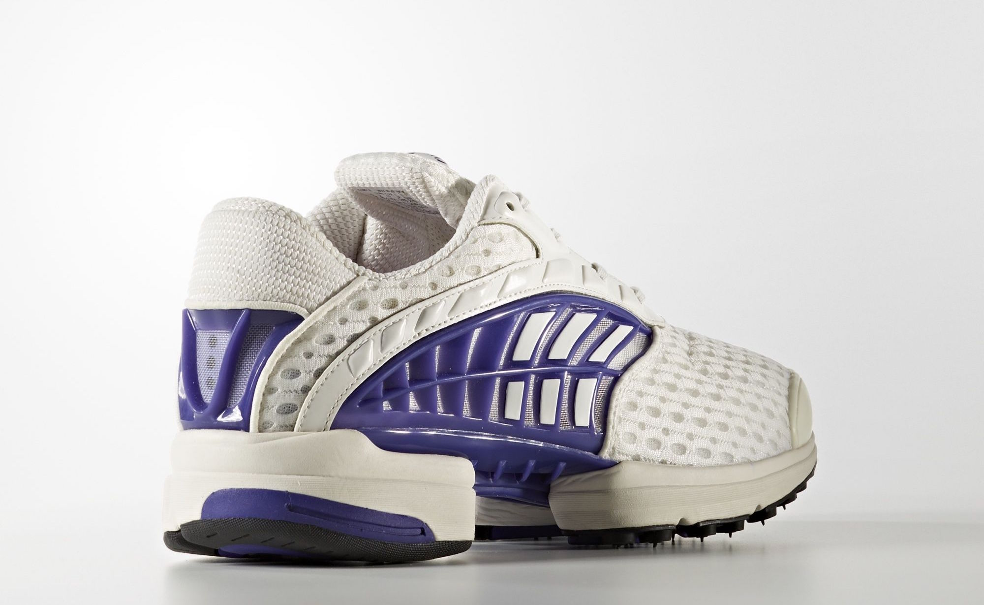 adidas climacool running shoes purple