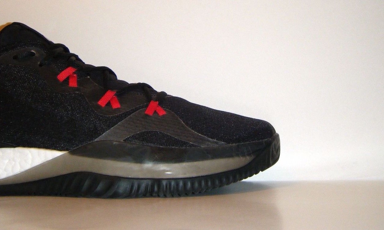 All Black Shoes With Gum Soles