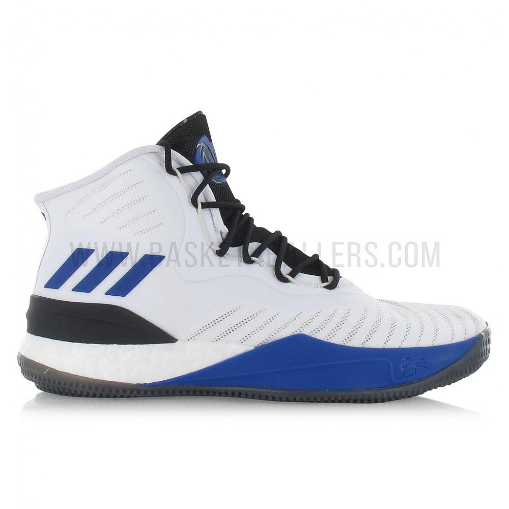 yet another adidas d rose 8 colorway lands overseas