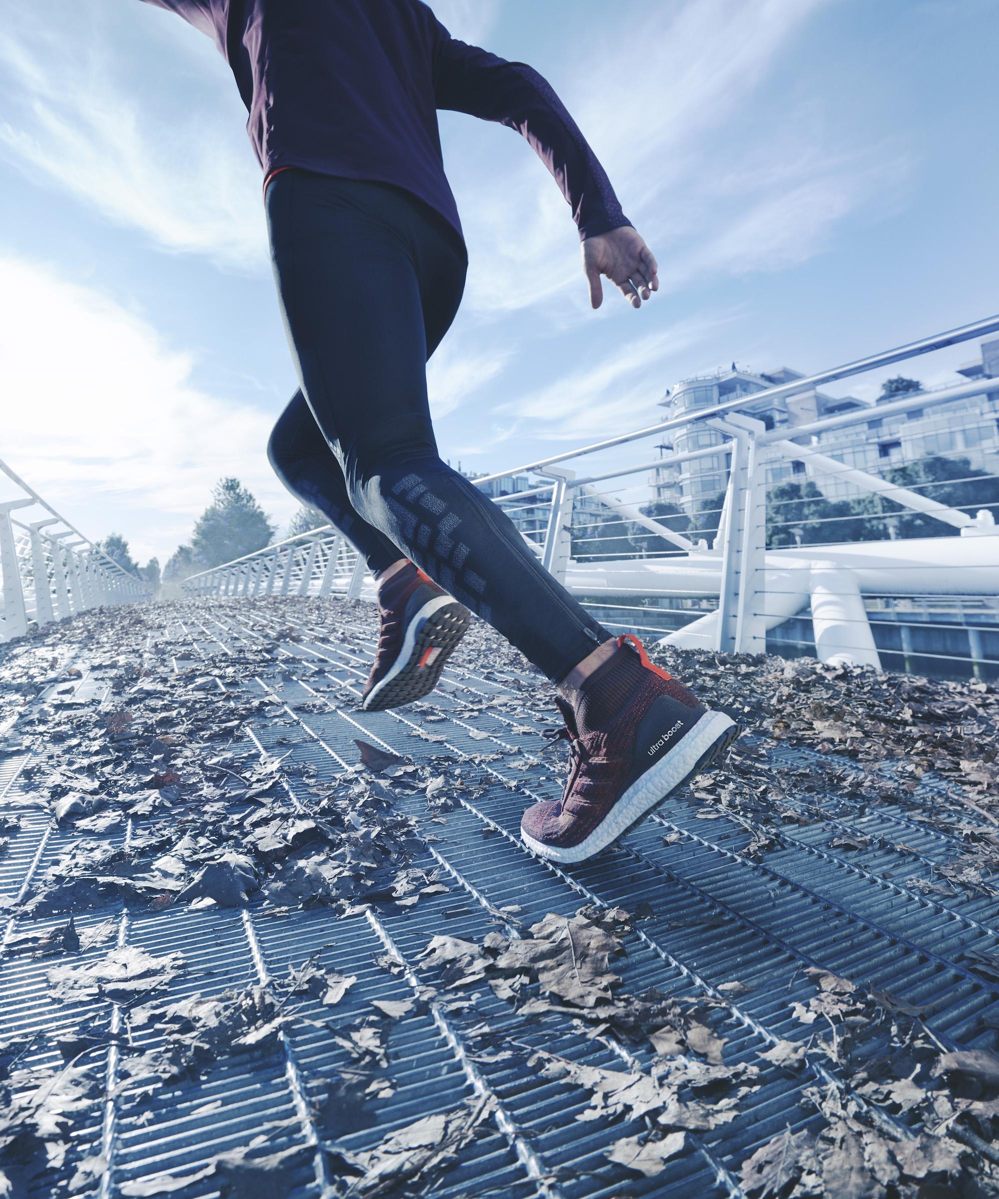 Adidas Ren Boost X All Terrain Gjennomgang 6YkzI8TJi