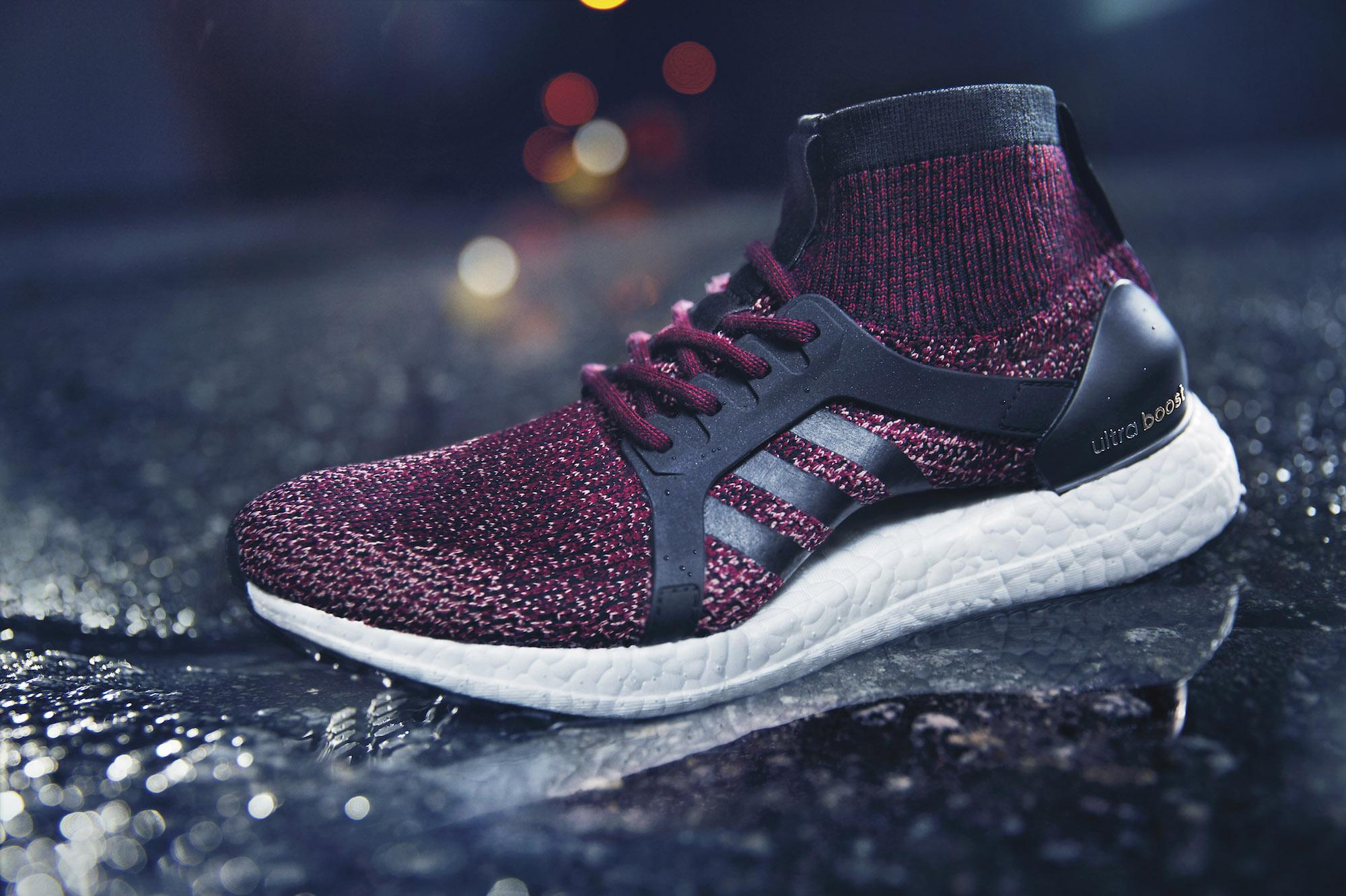 Adidas Impulso Puro X Todo Terreno Opinión R8hN5Sg