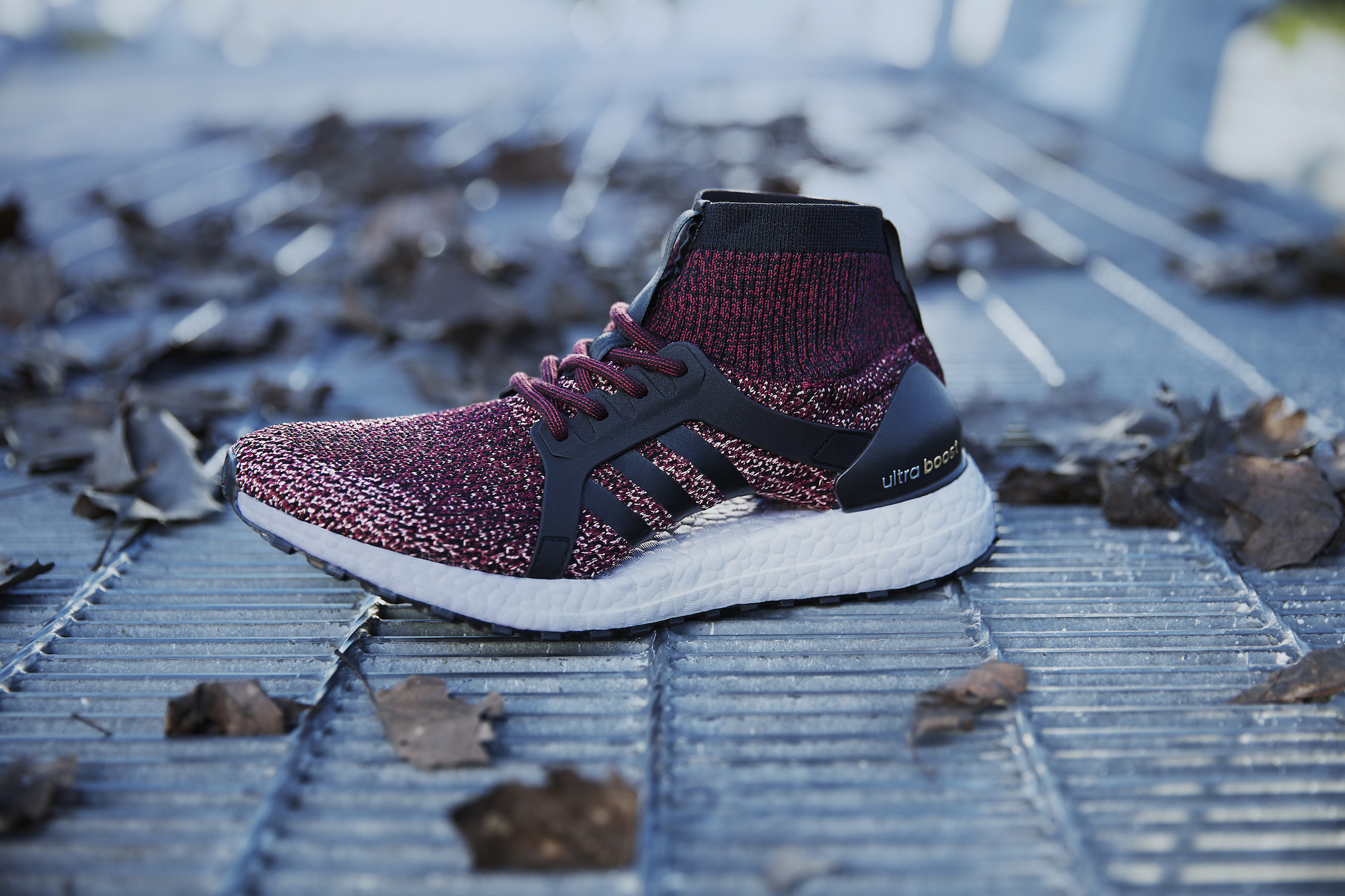 adidas ultra boost all