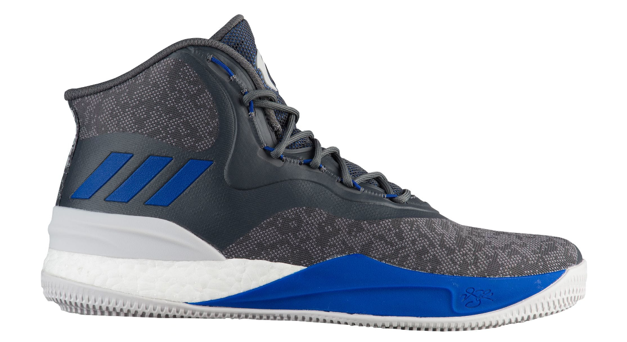 The adidas D Rose 8 is Available Now - WearTesters