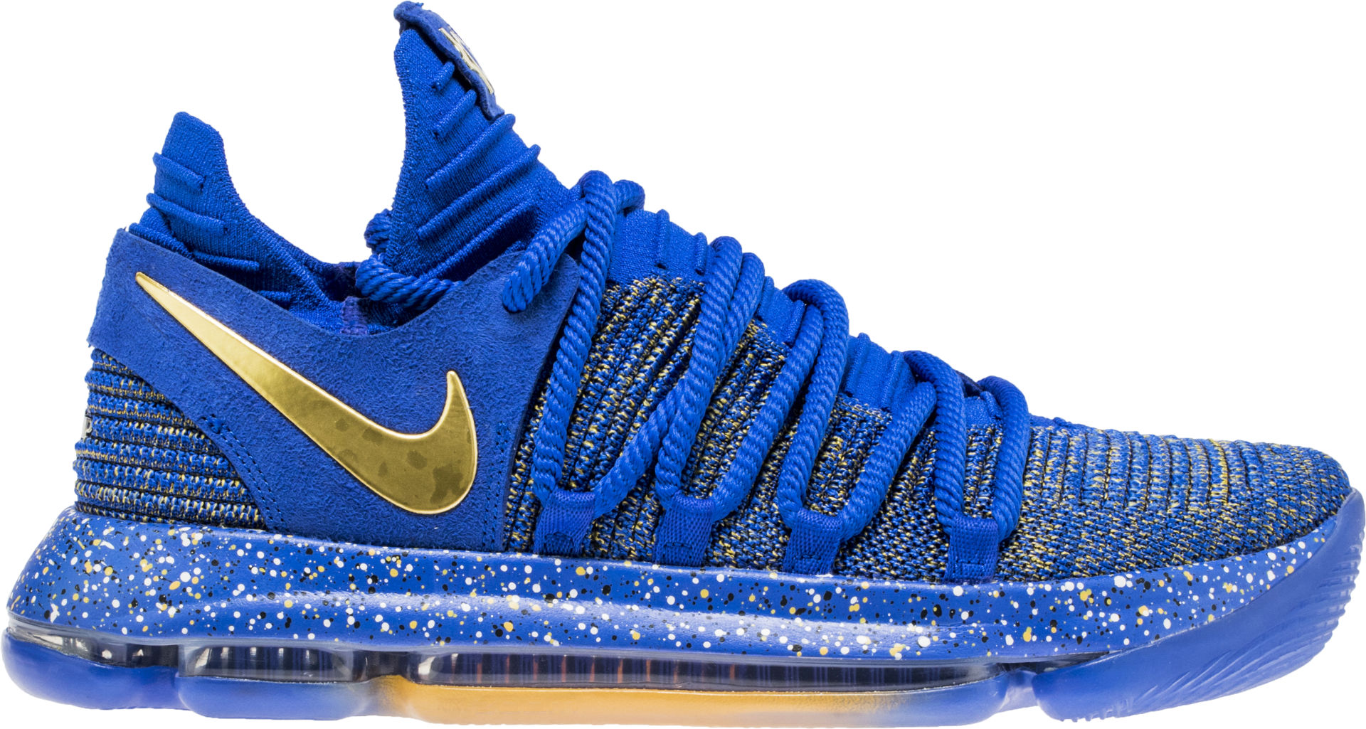kd10 Archives - WearTesters