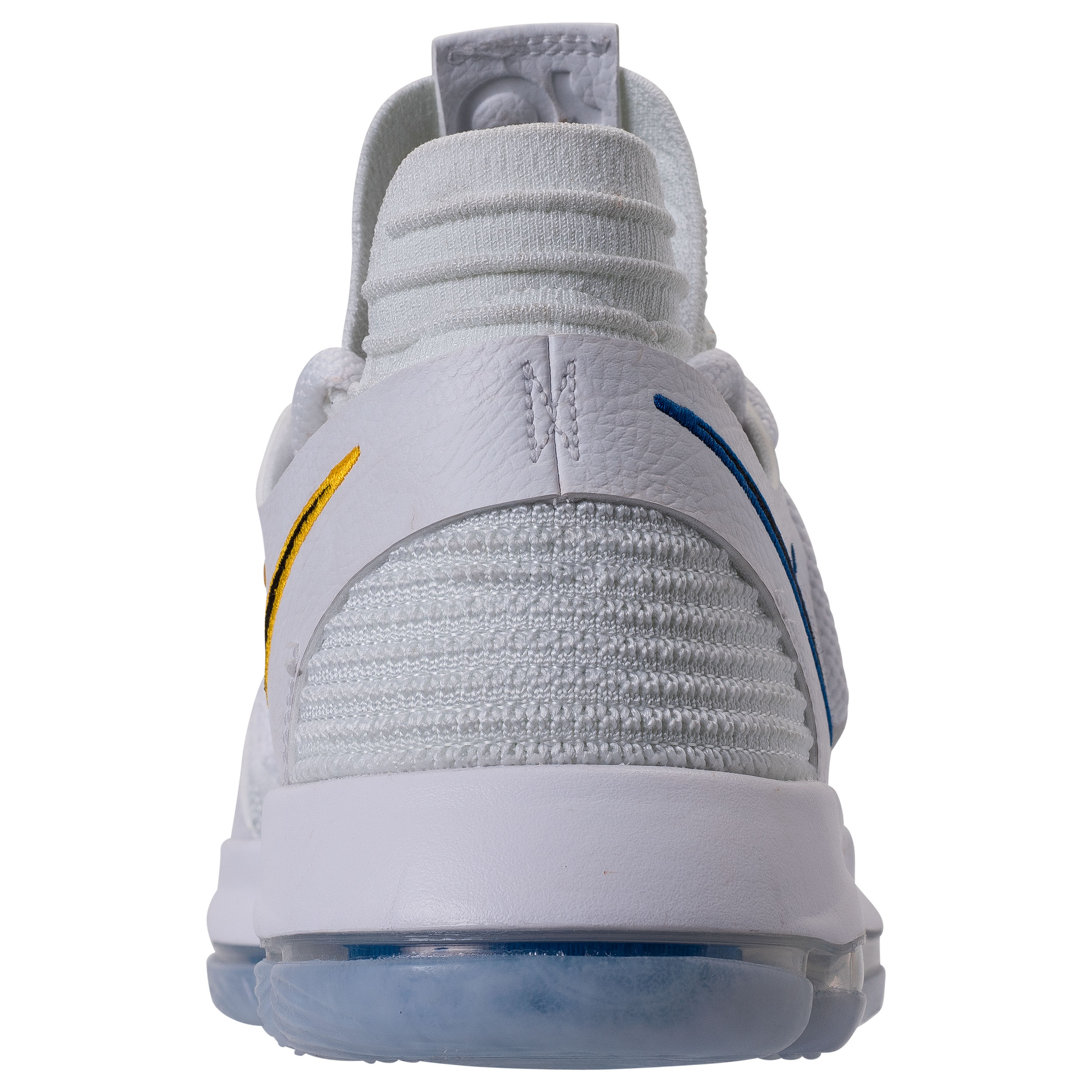 save off 23ca7 2814f Release Reminder: Nike KD10 'Numbers' Celebrates