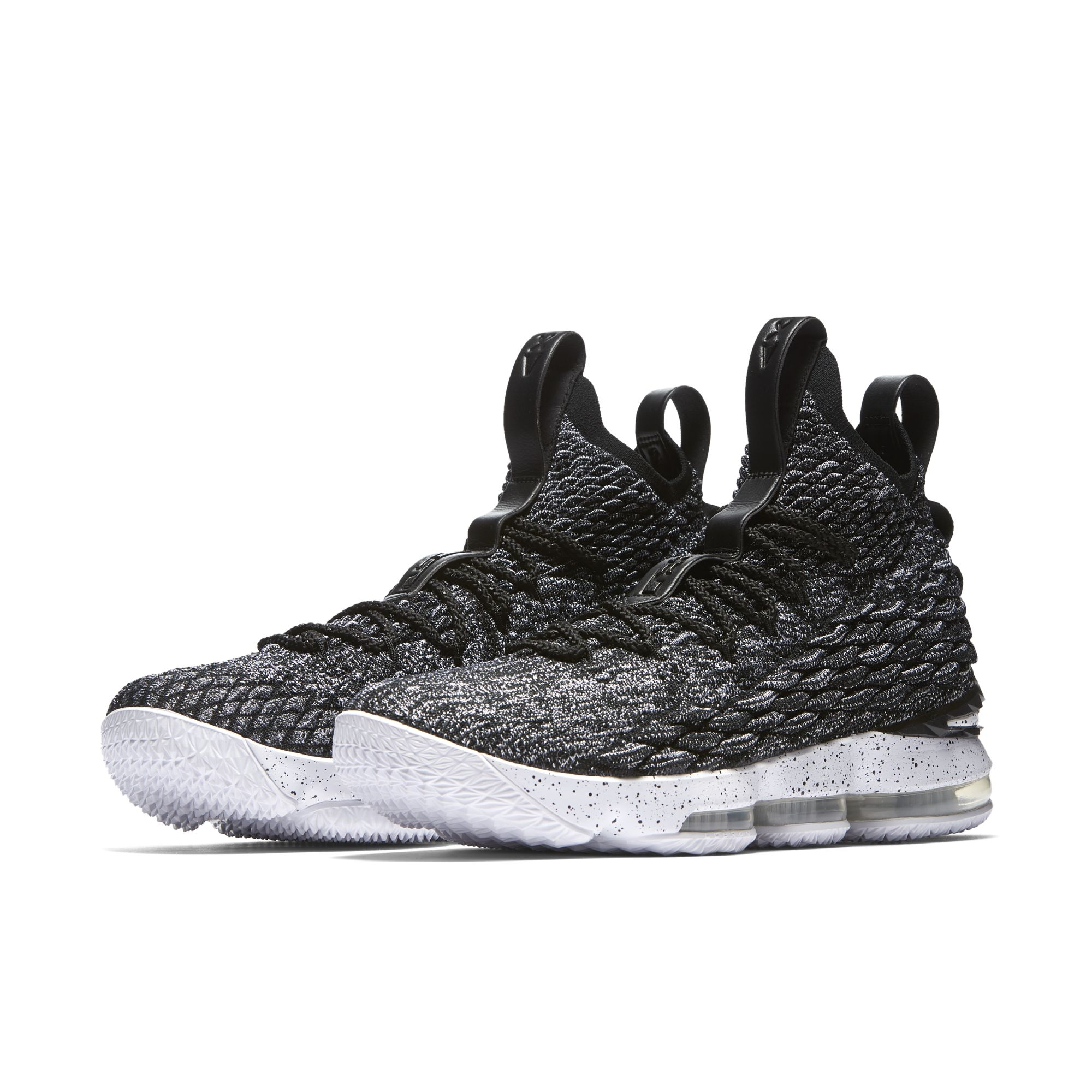 hot sale online 37831 4f5ea Official Images of the Nike LeBron 15 'Ashes' - WearTesters
