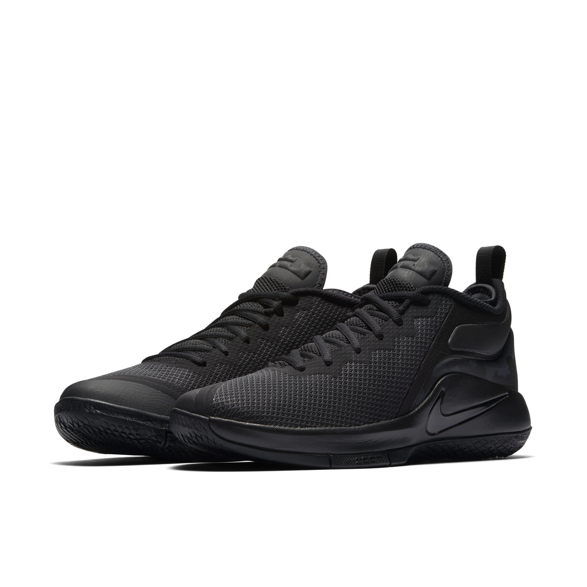 The Nike LeBron Witness 2 Has Arrived - WearTesters