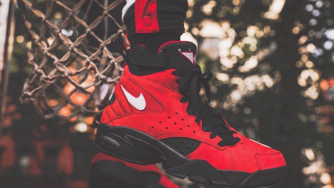 Nike Air Maestro II Trifecta Release Date Sneaker Bar Detroit