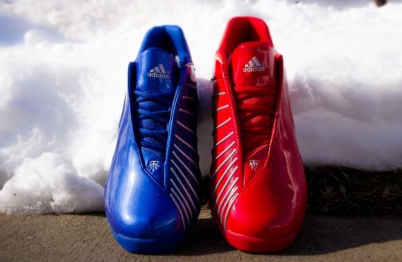 Adidas T-mac 2 Gjennomgang hEKQmPu