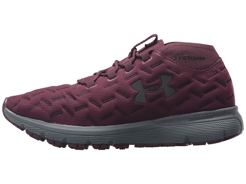 newest 09c34 bbc96 Under Armour's Winter-Ready Runner, the Charged Reactor Run ...