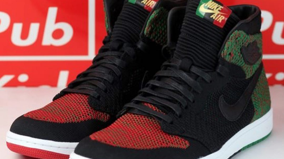 Air Jordan 1 Retro High Flyknit » Petagadget