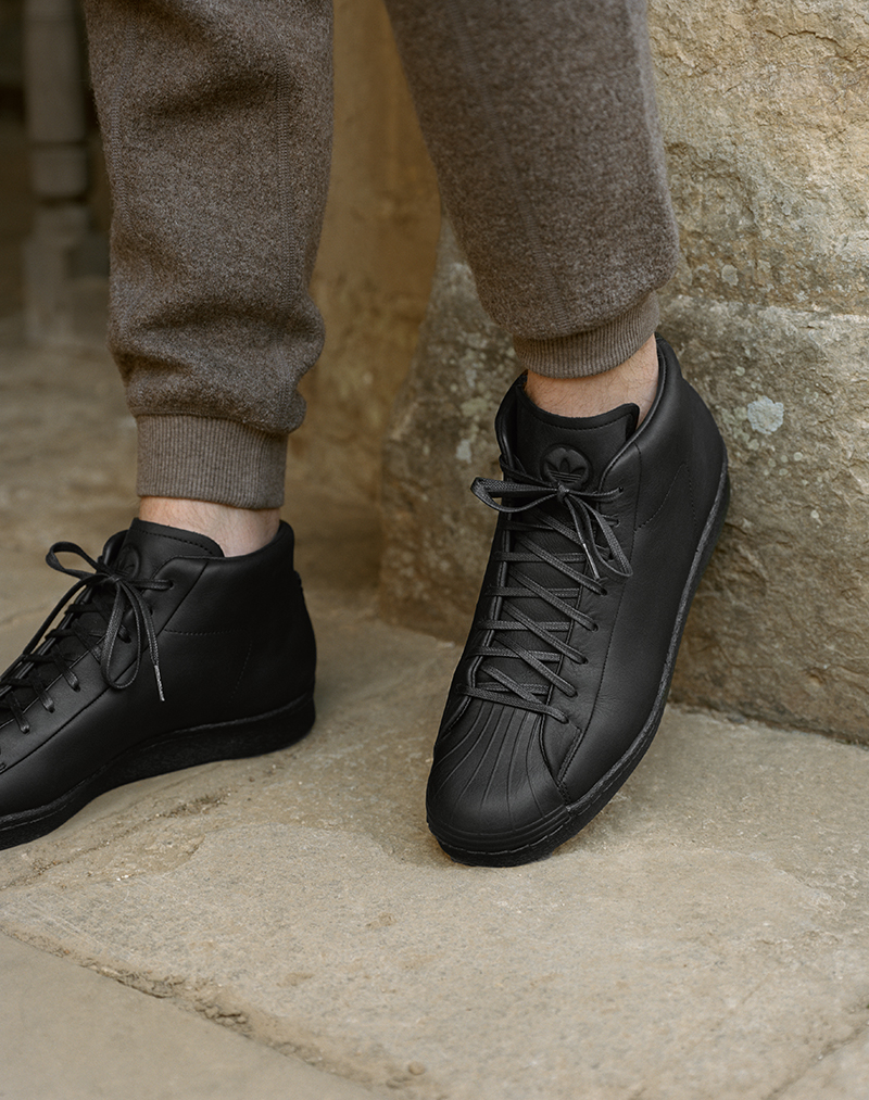 Adidas Original x Wings+Horns Collaboration To Hit Retail For Fall:Winter11