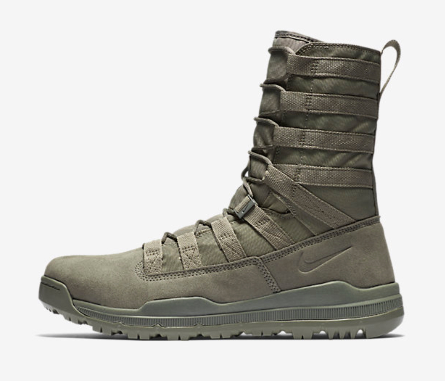 Nike S Sfb Gen 2 8 Quot Boot Is Here In Three Colorways For
