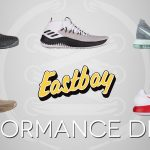 Performance Deals: adidas Dame 4 & Other Basketball Shoes for 20% Off