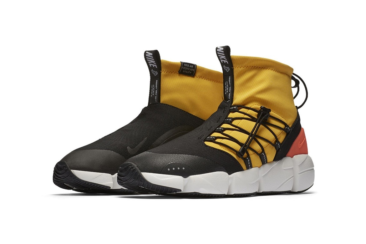 The Nike Footscape Utility is Extremely Trendy - WearTesters