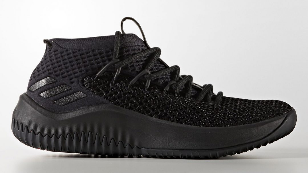 adidas dame 4 review