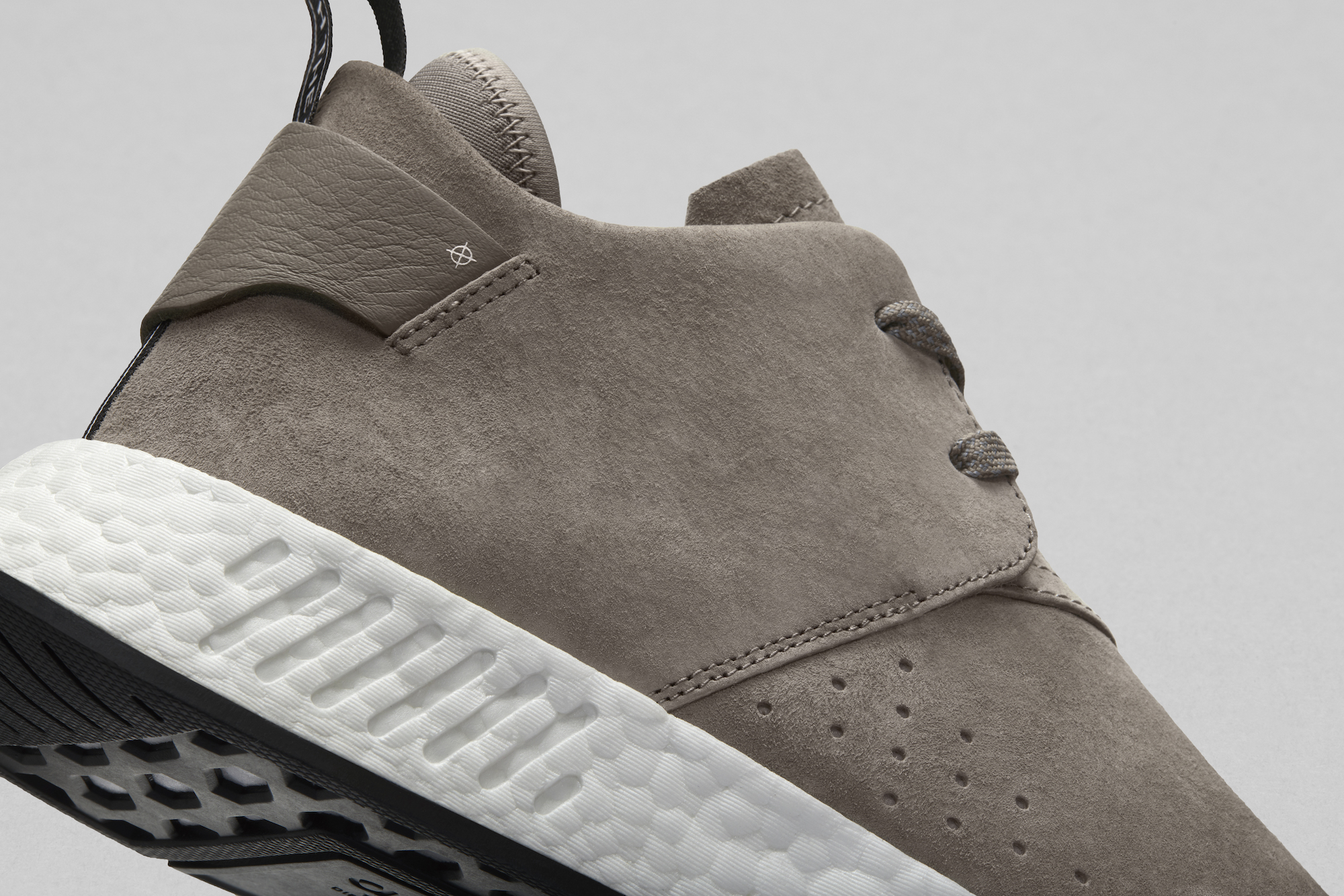 adidas Unveils the NMD C2 Suede for Winter, Drops Next Week ...
