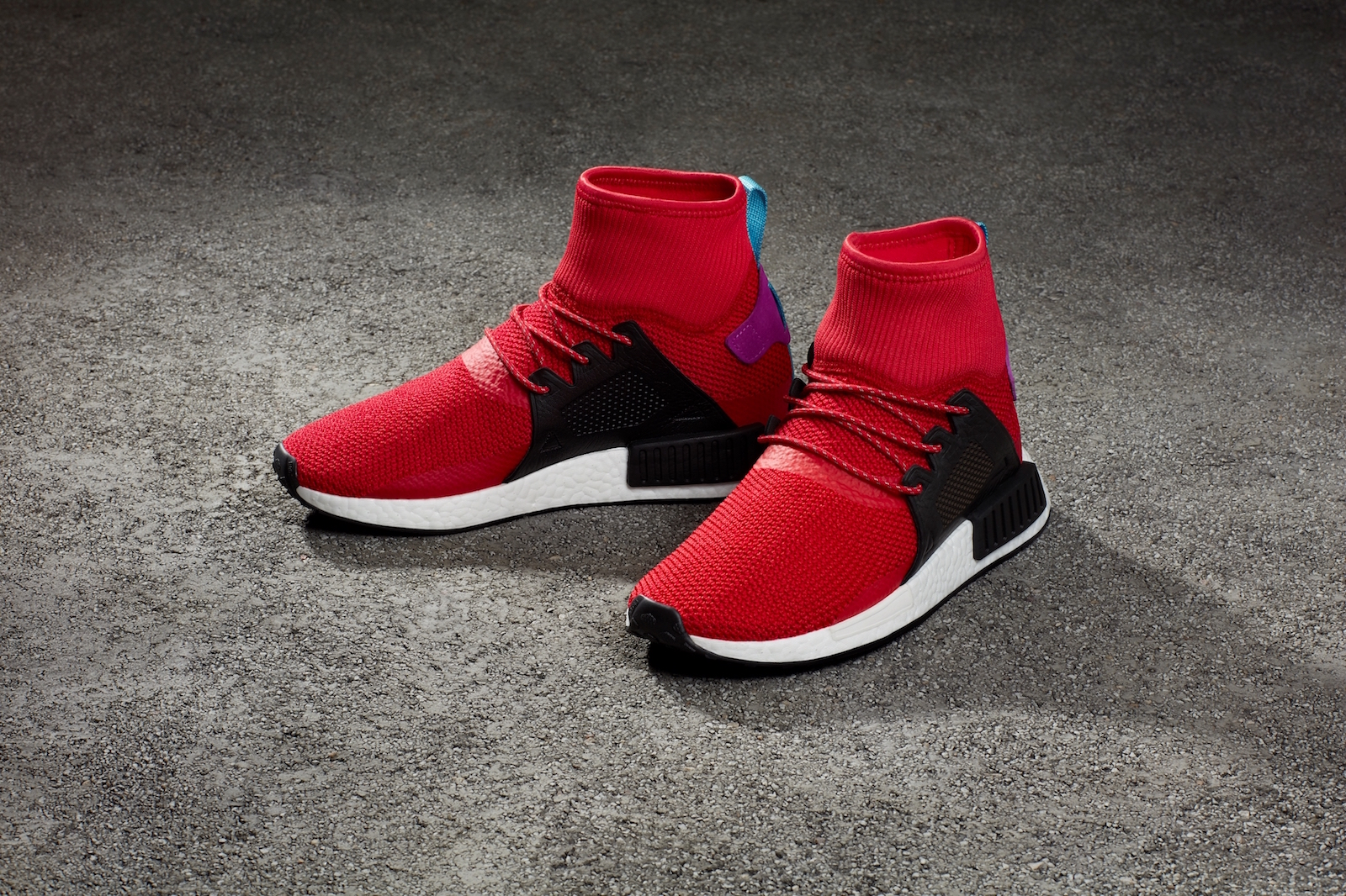 sports shoes fa257 75013 adidas originals NMD XR1 winter 2 - WearTesters