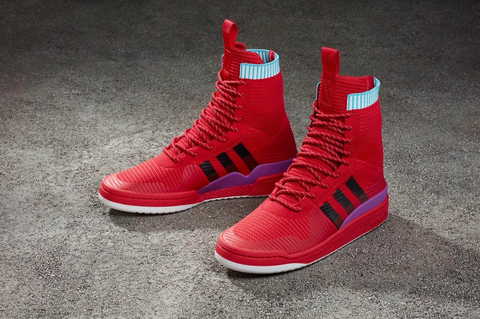 quality design 9d72a 35f6e adidas winter a.f. 1.4 primeknit quotcore blackquot adidas originals forum  primeknit winter 2