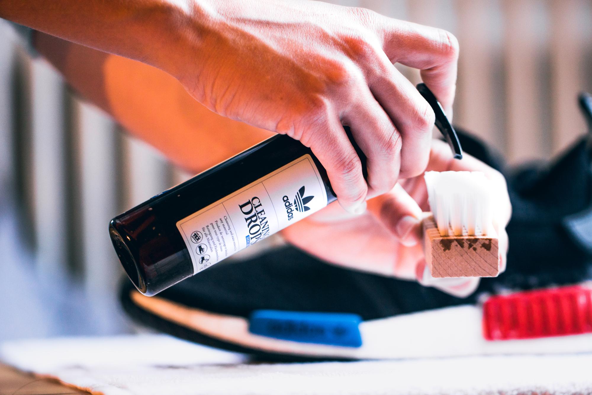 adidas Originals Unveils its Own Shoe
