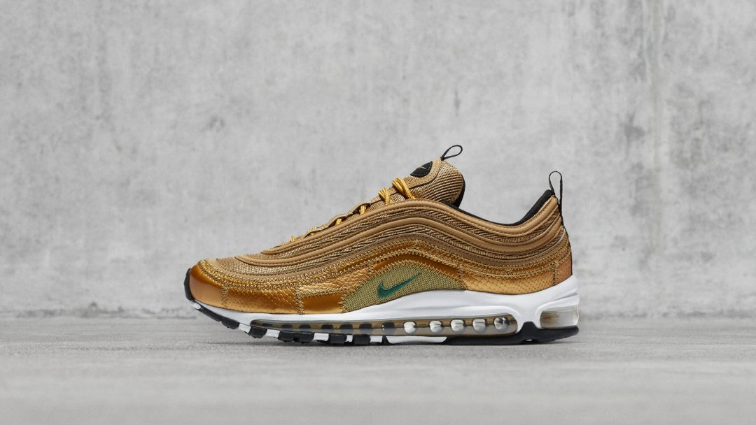 nike air max gold 97 saturn