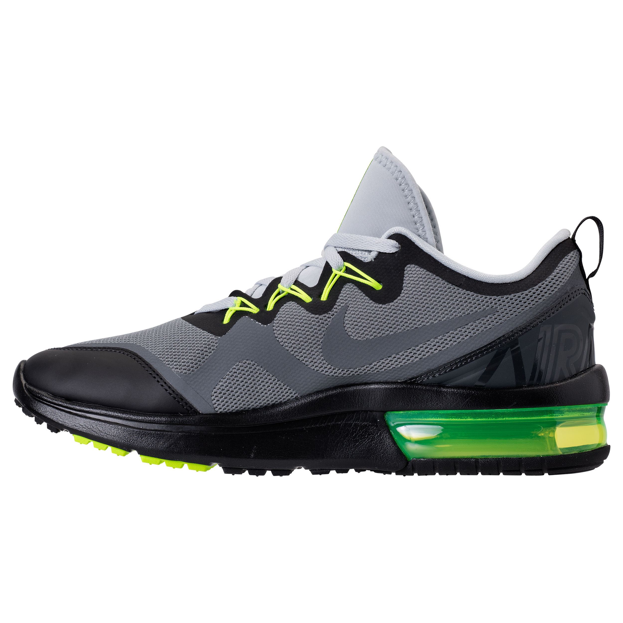 nike running air max fury heritage trainers on biggest