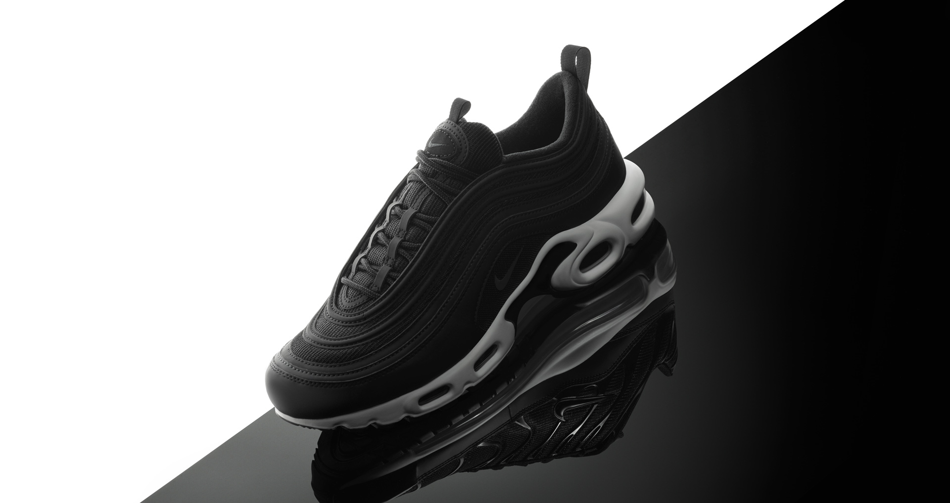 The Air Max 97 and the Air Max Plus Swap Tooling for Two New
