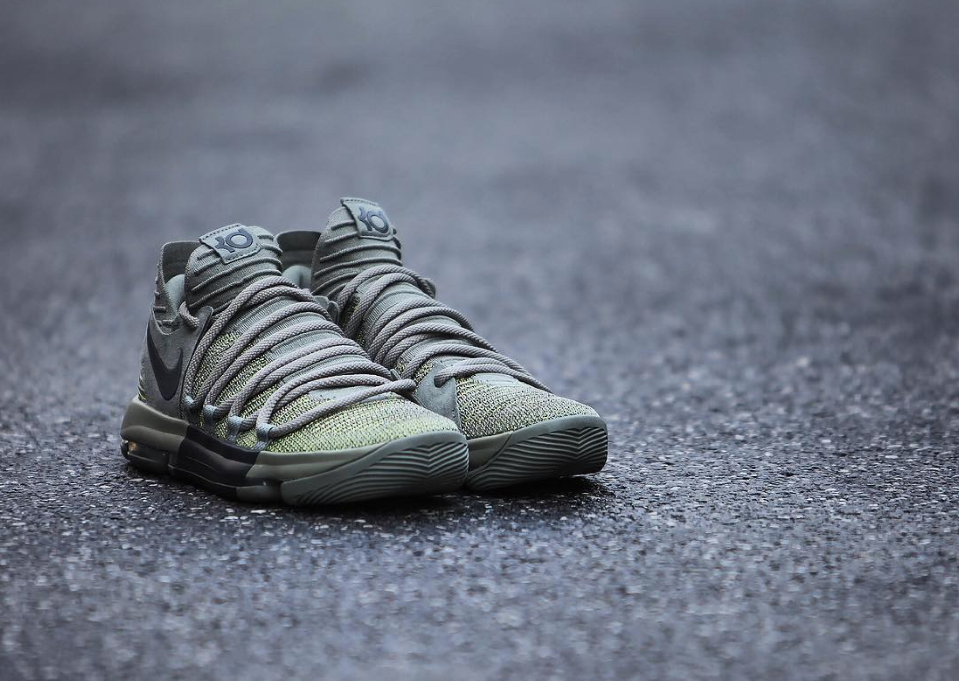 online store 837bd 8a544 Detailed Look at a Limited Edition Nike KD 10 Coming Soon ...