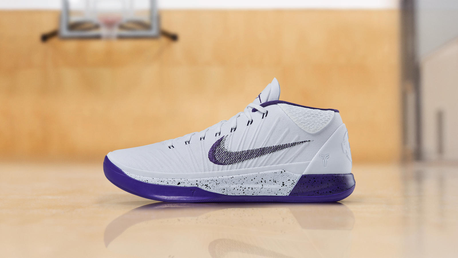 official photos 7bcb5 20318 The Nike Kobe AD 'Sunday's Best' is Available Now - WearTesters