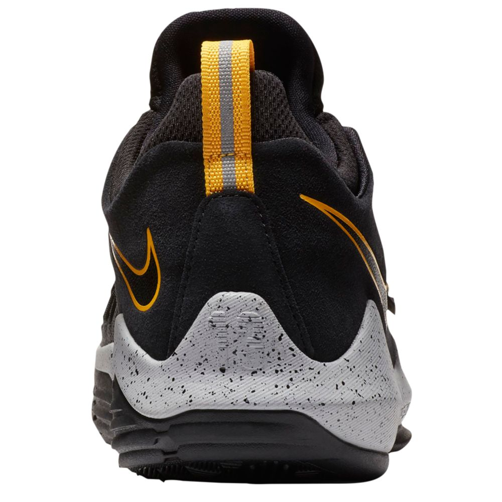 meet fac6e 37fcb A New Black and Yellow Nike PG1 for November - WearTesters