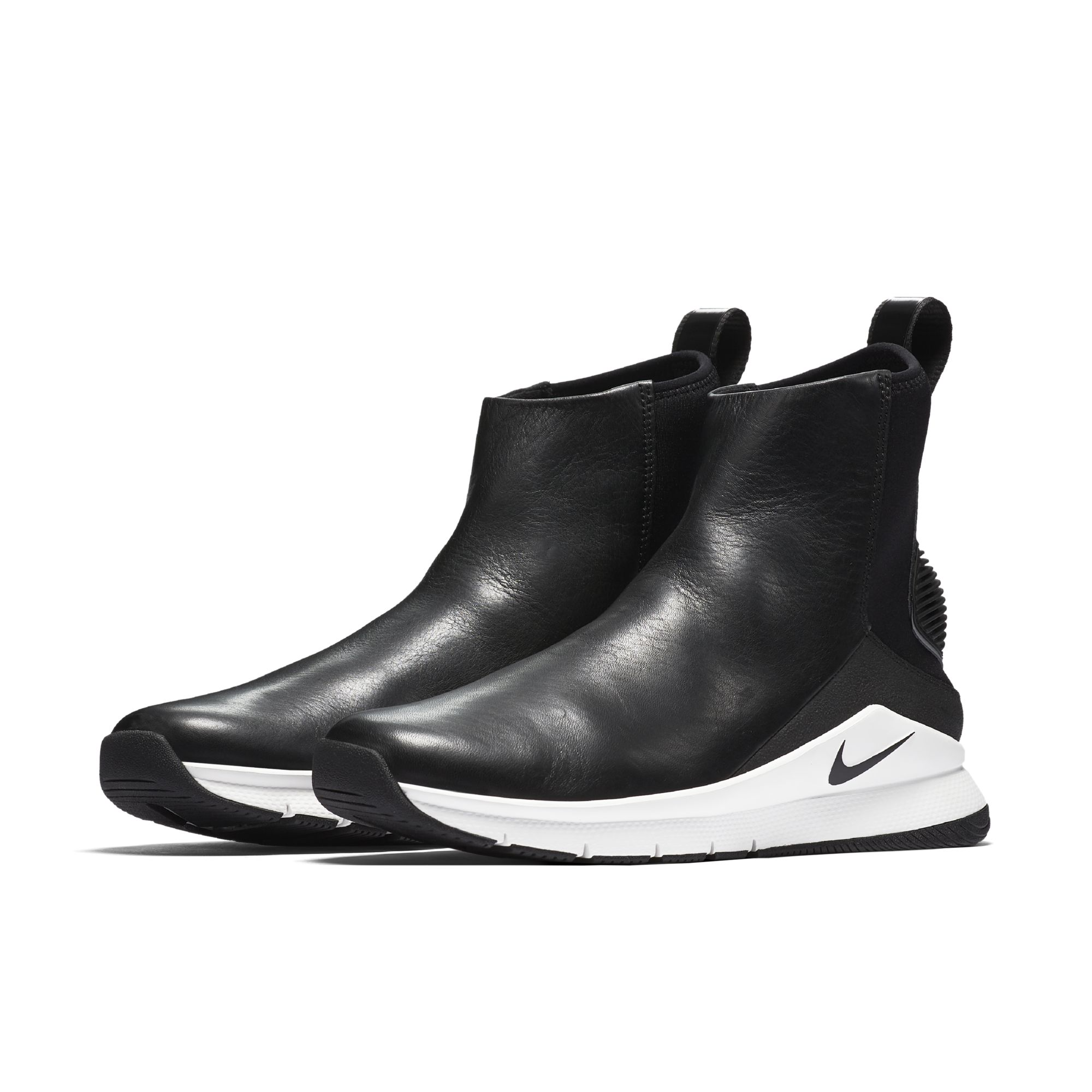 Nike Has a New Minimalist Boot, the Rivah High Premium - WearTesters